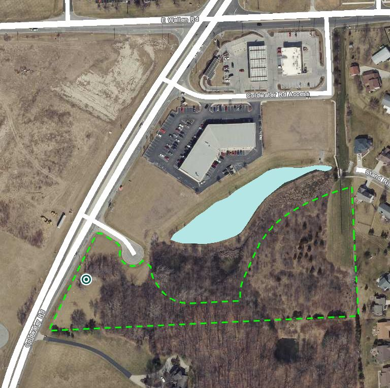 Coldwater Office Land Coldwater Rd Xplor Commercial